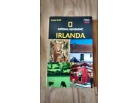 Guide book of Ireland in Spanish