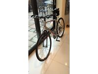 Cannondale Quick SL 1 Hybrid Fast Road Bike, Flat Bar, As New