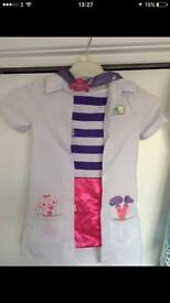 Disney Store Doc McStuffin Dress up