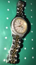 Citizen (women's) unused watch