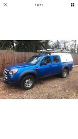 FORD RANGER 4x4 EXCELLENT CONDITION