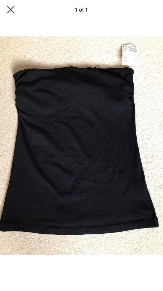 H&M sleeveless top size S , New
