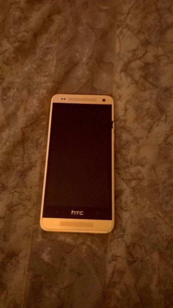 HTC 1 MINI For Sale Or Swaps