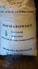 Westlab Sea Salt 25kg
