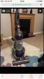 Dyson Animal hoover REDUCED!