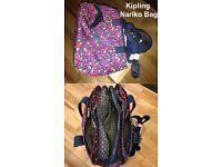Kipling Nariko Bag For Sale