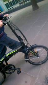 £50 reward - Stolen electric bike