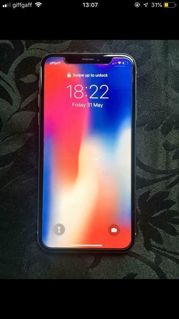 I phone x | in Easter Road, Edinburgh | Gumtree