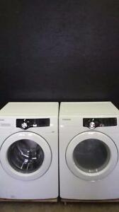 WD0410A ARC Appliance Solutions Ltd. - Samsung  Front Load Washer/Dryer
