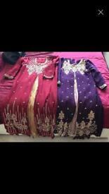 Full length dresses
