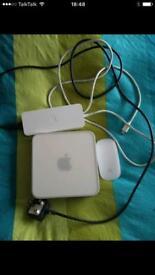Apple Mac mini 2006