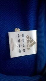 Adidas London 2012 jacket