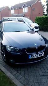 For sale BMW COUPE.