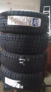 Brand New BFGOODRICH winter tires 205 60 16