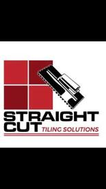 Straightcut tiling solutions and bathroom installations