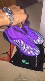 Nike Magista Obra Size 9