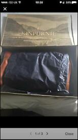 Beautiful Kinpurnie Leather Riding Boots