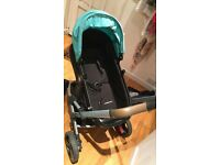 mothercare xpedior great condition