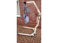 Oxford 125kg mini hoist