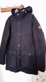 Timberland winter jacket with Dryvent™ waterproof tech. (Offer includes beenie hat + backpack !!)
