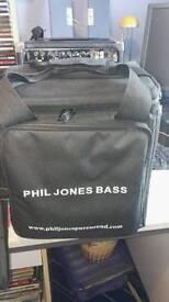 Phil Jones Bass cub