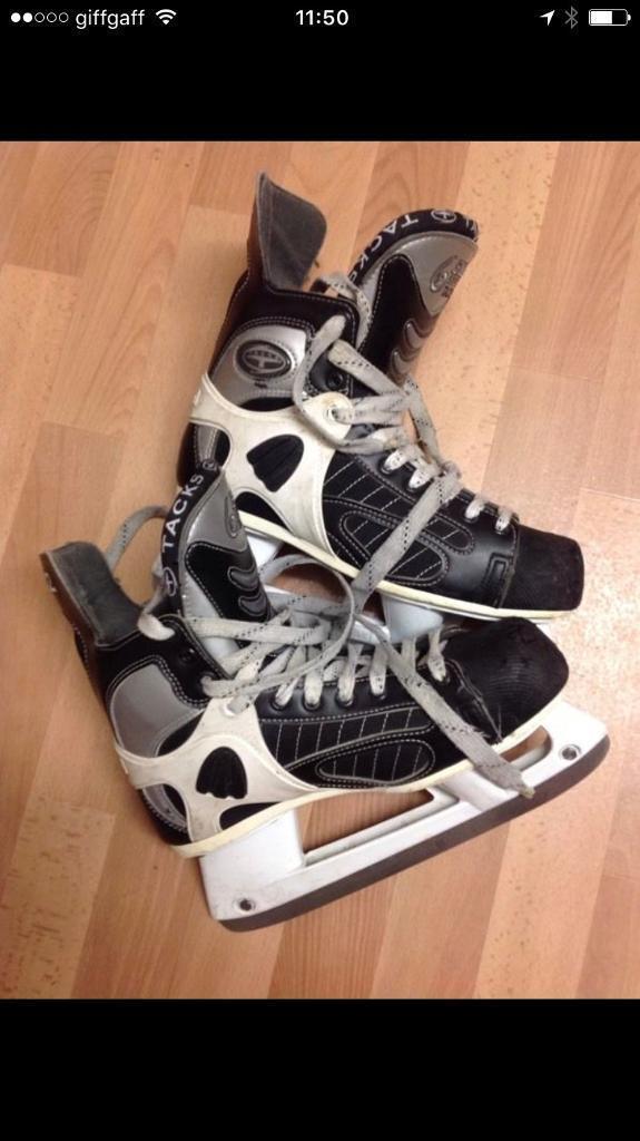 CCM Ice hockey blades