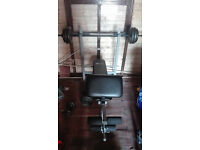 gym 100kg for sale