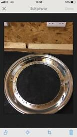 "2x 17"" bbs rs dishes 2"""