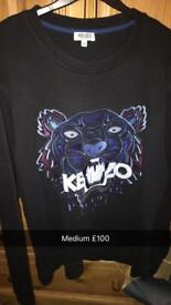 Kenzo jumper medium