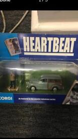 Heartbeat cars