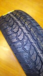 New Set 4 LT 265/70R17 A/T tires 265 70 17 All Terrain E LT265/70R17 Tires $460