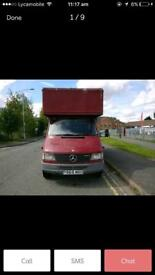 Luton Removal van great condition. Well maintained. Fully functioning