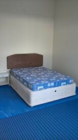 Double room to rent, all bills included