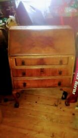 Small Bureau old but not vintage
