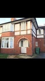 probably the best student let in york, just off hull rd, private landlord, great large 4 bed house!!