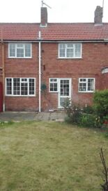 Two Double Bedroom Terrace House in Bletchley, Milton Keynes
