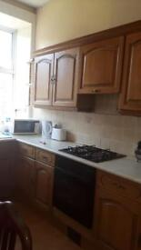 Fully Furnished 2 Bedroom Flat Minutes From Byres Road
