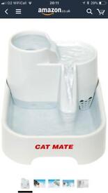 Cat Mate Water Fountain