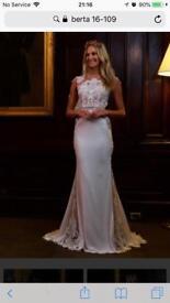 Berta 16-109 absolutely stunning wedding dress!
