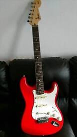 Japanese Fender Stratocaster