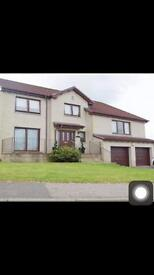 5 bedroom executive family home.