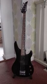 Yamaha RBX 300 Electric Bass Guitar 4-String Full-Size Right-Handed