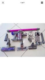 Dyson V6 Absolute, Complete, Boxed , User Manuals