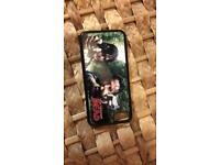 TWD iphone 7 case