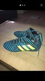 Men's Adidas Size 9 Football boots
