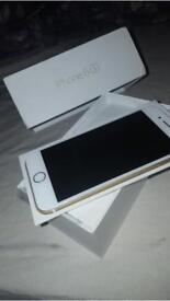 I phone 6s Unlocked
