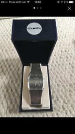 SEKONDA WOMENS WATCH