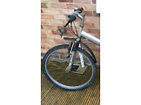 Found Mountain Bike GARFORTH, LEEDS