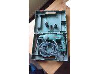 Bosch PBH 240 RE SDS Plus Rotary Hammer Drill