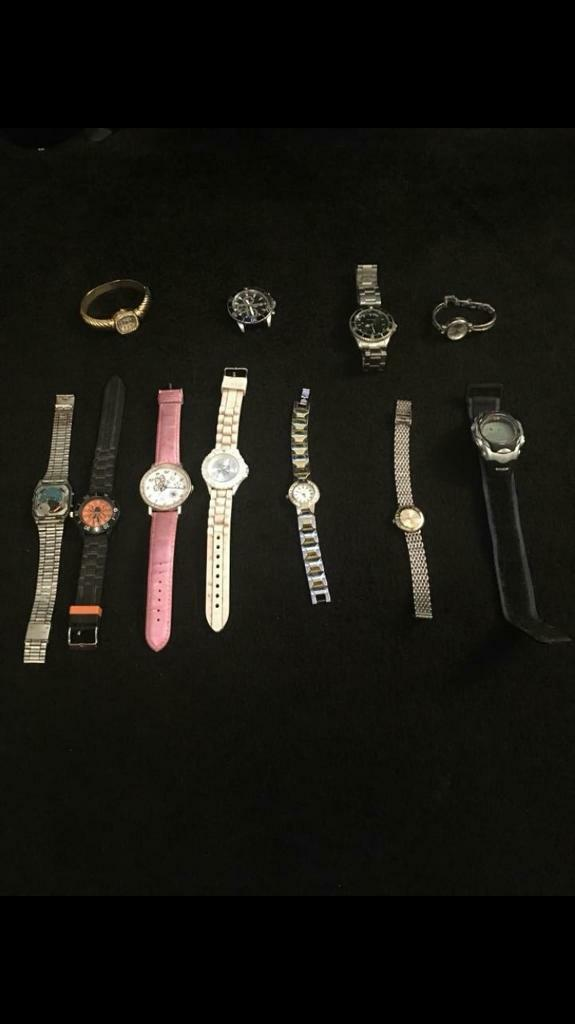 Watches forsale